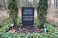Anna Nemitz & Kurt Nemitz, Waldfriedhof Zehlendorf - Mutter Erde fec.JPG