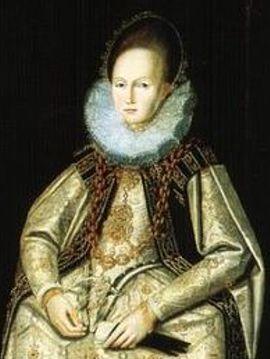 Anna, Sachsen-Coburg, Herzogin