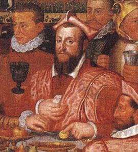 Markus Sittikus, Konstanz, Bischof