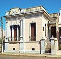 Antiga Residência em Alegrete - Praça Getúlio Vargas, 112.jpg