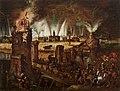 Anton Mozart - Der Kampf um Troja.jpg