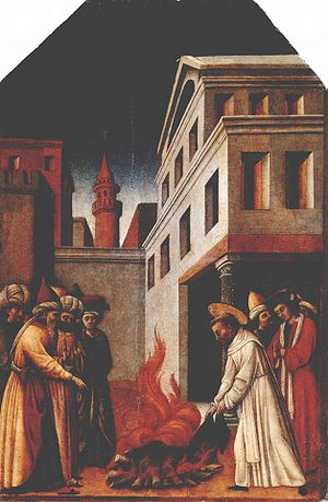 Peter of Verona