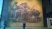 Antropología - Museo Nacional de Antropología ovedc wikimania 092.jpg