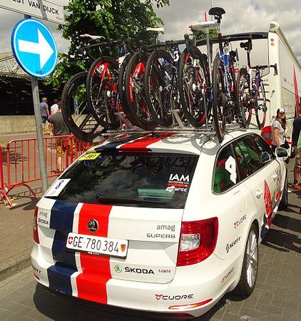 Antwerpen - Tour de France, étape 3, 6 juillet 2015, départ (177).JPG
