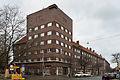 Apartment house Auf dem Dorn 27 Vahrenwald Hannover Germany.jpg