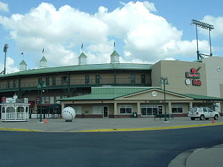 Whitaker Bank Ballpark