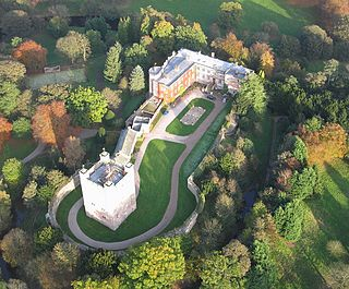 Appleby Castle Grade I listed English country house in Appleby-in-Westmorland, United Kingdom