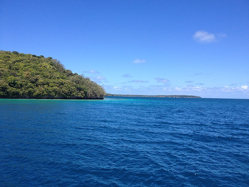 File:Approach to Neiafu via eastern bay, Vava'u, Tonga - panoramio (12).jpg