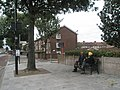 Approaching the junction of Stanley Road and The Broadway - geograph.org.uk - 1527257.jpg