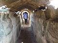 Aqueduct of Zaghouan interior.jpg