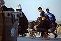 Arba'een Pilgrimage In Mehran, Iran تصاویر با کیفیت از پیاده روی اربعین حسینی در مرز مهران- عکاس، مصطفی معراجی - عکس های خبری اربعین 100.jpg