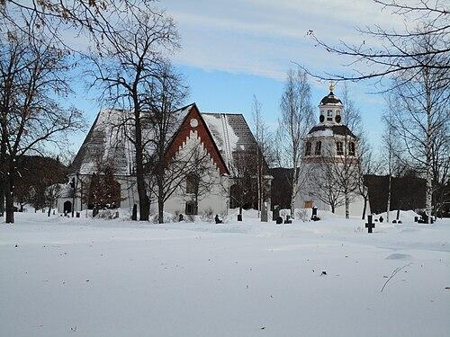 Arbr, Olle Larsson tar farvl, Arbr-Undersvik, 3 December