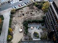 Archäologie Erdbergstraße Garten Hauptverband b.jpg