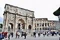 Arch of Constantine, Rome, Italy (Ank Kumar) 02.jpg