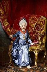 L'Archiduc François d'Autriche