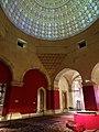 Architectural Detail - Palace of the Shirvanshahs - Baku - Azerbaijan (17747036529).jpg