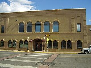 Archuleta County, Colorado County in Colorado, United States