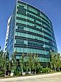 Arctic Slope Regional Corporation offices, Anchorage, Alaska.jpg