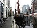Ardwina in South Dock 6595.JPG
