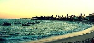 Arembepe Praia