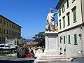 Arezzo - Monumento a Ferdinando III - panoramio.jpg