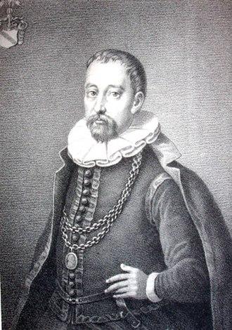 Arild Huitfeldt - Arild Huitfeldt.