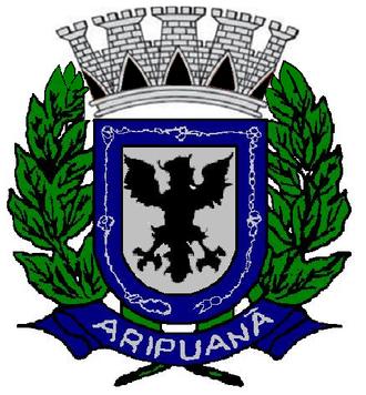 Aripuanã - Image: Aripuanã