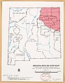Arkansas-White-Red River basin - Colfax, Curry, Guadalupe, Harding, Mora, Quay, San Miguel, and Union counties, New Mexico. LOC 2003621385.jpg