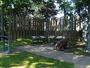 Arkansas Post National Memorial 005