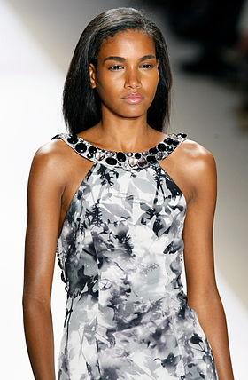 Afro Fashion Magazine