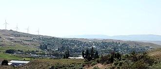 Arlington, Oregon - Community of Arlington