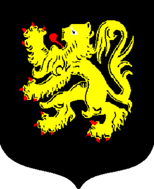 Duchy of Brabant - Image: Armes brabant escudo brabante
