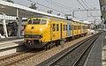 Arnhem Centraal Plan V 464 staat klaar voor vertrek als Sprinter 7552 naar Ede-Wageningen (20903415028).jpg