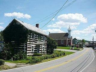 Arona, Pennsylvania Borough in Pennsylvania, United States