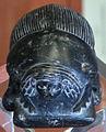 Arte egizia, scarabeo di hornef, nuovo impero, 1550-1069 ac..JPG