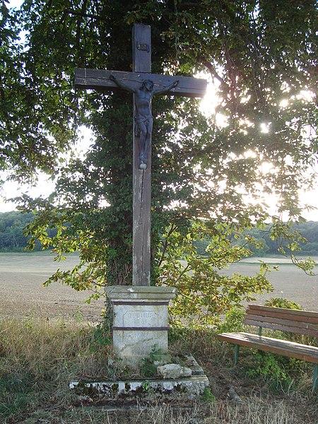 Arthel Crossroad Cross