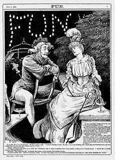 <i>Fun</i> (magazine) Victorian weekly magazine