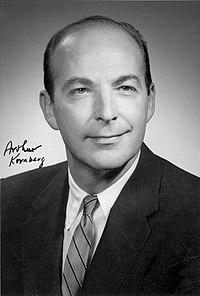 Arthur Kornberg 1969 B.jpg
