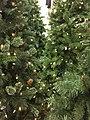 Artificial Christmas trees 2 2017-11-19.jpg