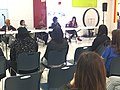Artist Talk, Queens Borough Public Library.jpg