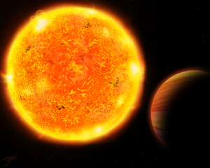 Artistic impression of HD102956.png