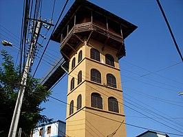 Polanco Lift