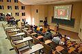 Ashwin Baindur - Wikipedia Academic Presentation - Bhaskaracharya Hall - Indian Institute of Technology - Kharagpur - West Midnapore 2015-01-24 4972.JPG