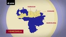 Archivo:Asi es la bandera de Venezuela.webm