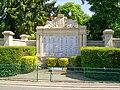 Asnières-sur-Oise, monument aux morts, rue d'Aval-Eau.jpg