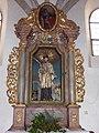 Aspach Pfarrkirche Nepomukaltar.jpg