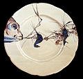 Assiette plate, japonisme (Musée dOrsay) (4079110642).jpg