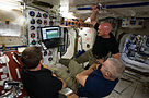 Astronauts Watch the World Cup 2014 Aboard the International Space Station.jpg
