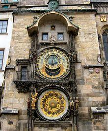 Prague travel guide at wikivoyage for Designhotel elephant prague 1 czech republic