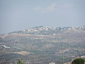 'Atara - View of 'Atara